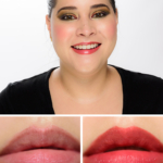 YSL Restricted Pink (203) Water Stain Glow Glossy Stain