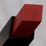 YSL Secret Rosewood (205) Slim Glow Matte Rouge Pur Couture Lipstick