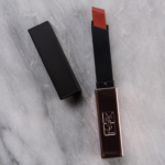YSL Transgressive Cacao (211) Slim Glow Matte Rouge Pur Couture Lipstick