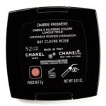 Chanel Cuivre Rose (927) Ombre Premiere Longwear Powder Eyeshadow