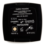 Chanel Or Blanc (926) Ombre Premiere Longwear Powder Eyeshadow