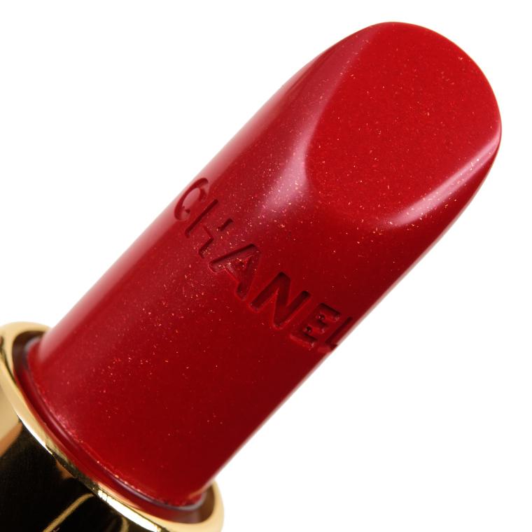 Chanel Rouge d\'Or (127) Rouge Allure Luminous Intense Lip Colour