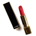 Chanel Rouge d'Or (127) Rouge Allure Luminous Intense Lip Colour