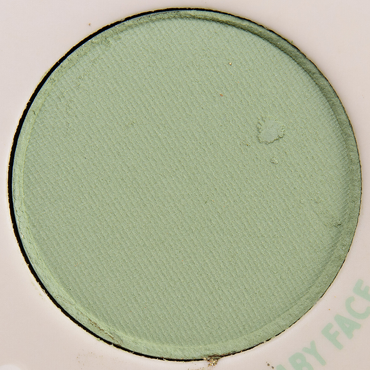 Colour Pop Baby Face Pressed Powder Shadow