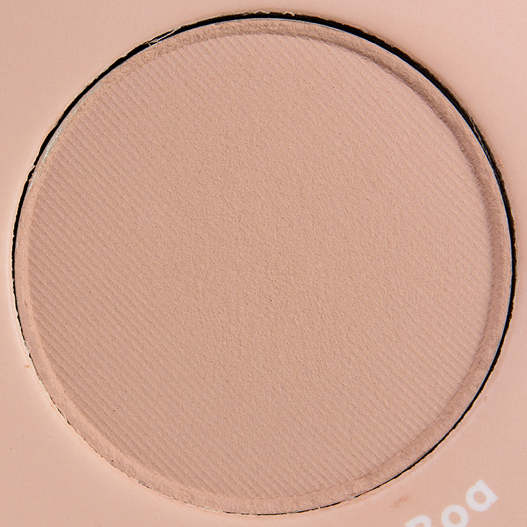 Colour Pop Boa Pressed Powder Shadow