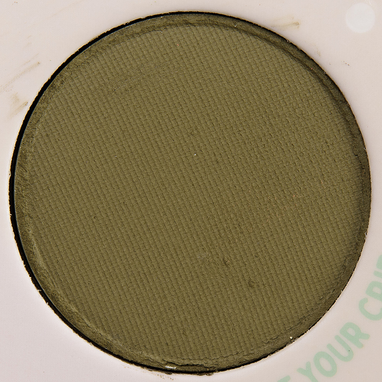 ColourPop Float Your Crib Pressed Powder Shadow