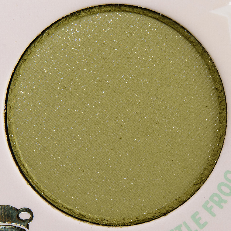 ColourPop Little Frog Pressed Powder Shadow
