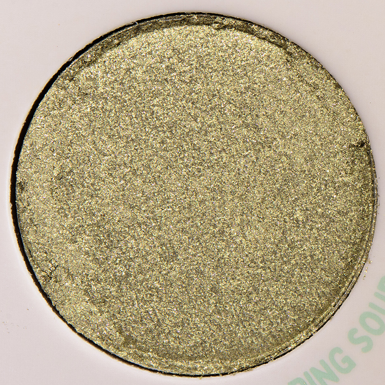 ColourPop Sipping Soup Pressed Powder Shadow