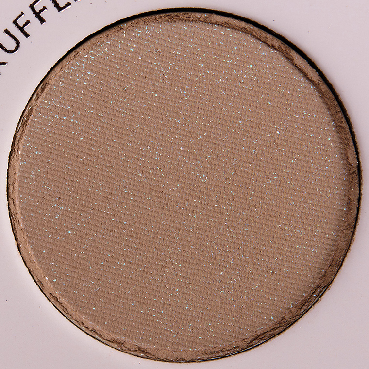 ColourPop Truffles Pressed Powder Shadow