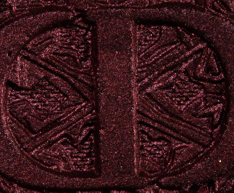 Dior Black Night #3 High Colour Eyeshadow