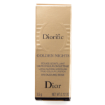 Dior Dazzling Beige (070) Diorific Lipstick