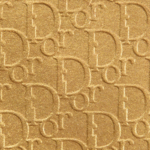 Dior Gold Gold Backstage Glow Face Strobe Powder