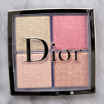 Dior Rose Gold (004) Backstage Glow Face Palette