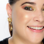 Dior Warm Gold Backstage Glow Face Strobe Powder