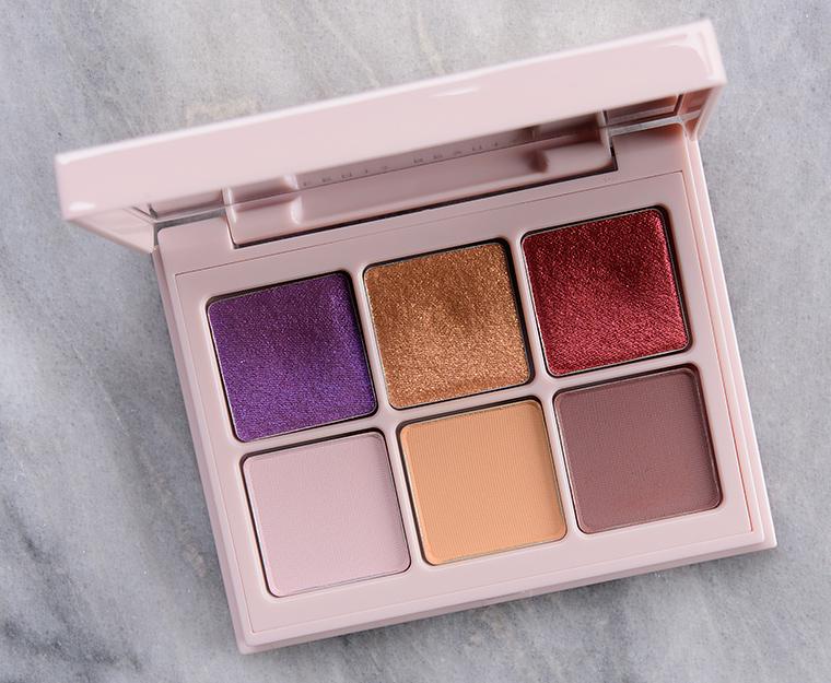 Fenty Beauty Holo'daze Snap Shadows Mix & Match Eyeshadow Palette