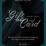 Sponsored: Beautylish's Annual Gift Card Event Returns!