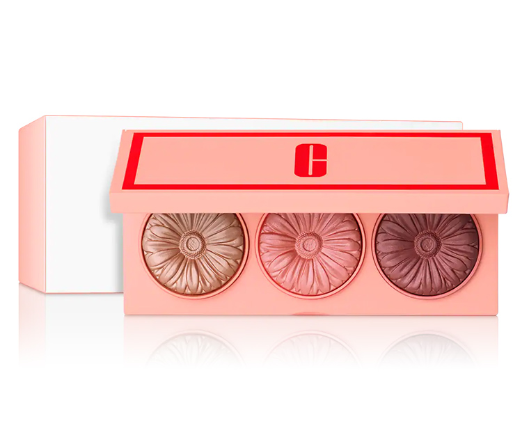 Clinique Warm Up & Cool Down Cheek Pop Palettes for Holiday 2020