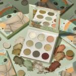 ColourPop x The Mandalorian The Child Palette Launches October 28th!