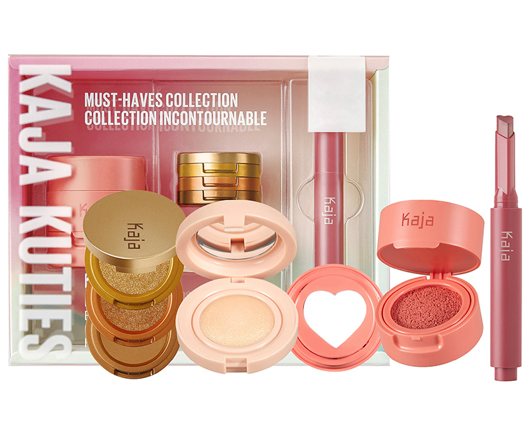 Kaja Beauty Holiday 2020 Sets