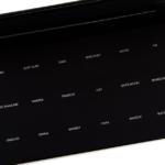 LORAC Noir Pro Palette (2020)