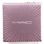 MAC Cooler Than Being Cool Extra Dimension Foil Eye Shadow