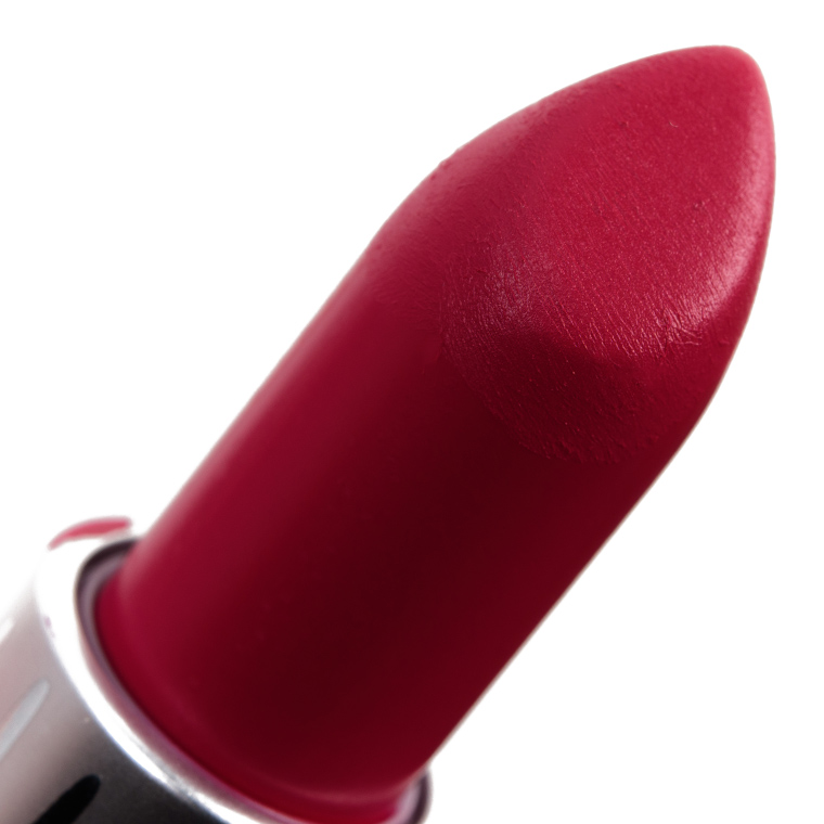 MAC Heart Goes Boom Lipstick