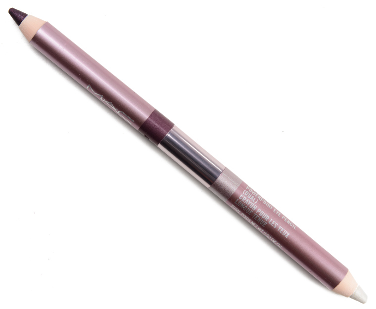 MAC Short Fuse/Be Cool BB Powerpoint Eye Pencil (Dual-Ended)