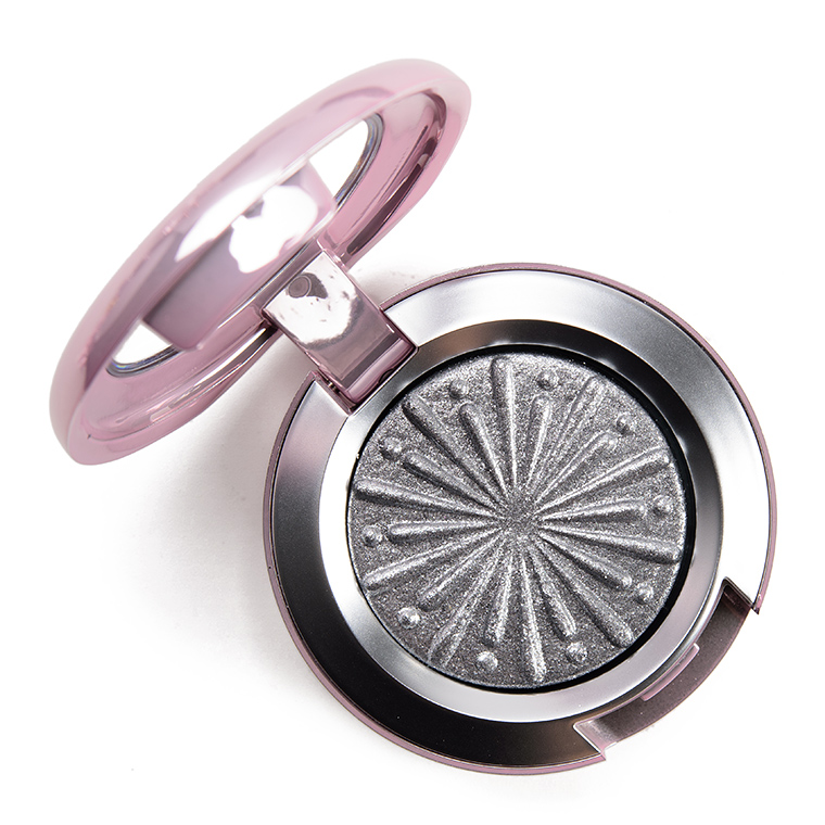 MAC Silver Bells Extra Dimension Foil Eye Shadow