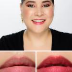 MAC Snowfilter Lipstick