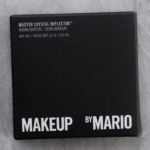 Makeup by Mario Citrine Master Crystal Reflector
