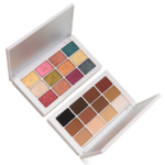 Makeup by Mario Eyeshadow Palette & Highlighter Swatches