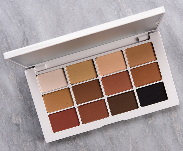 Makeup by Mario Master Mattes Eyeshadow Palette