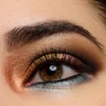 Makeup by Mario Master Metals 5-Pan Eyeshadow Palette