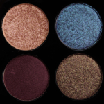 Pat McGrath Interstellar Icon Celestial Divinity Luxe Eyeshadow Quad