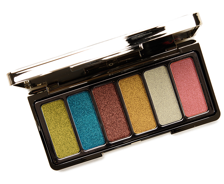 Rare Beauty Confident Energy Eyeshadow Palette