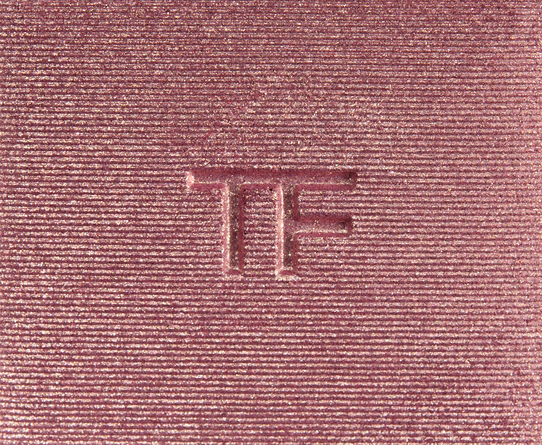 Tom Ford First Frost Eyeshadow Quad Review & Swatches