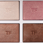 Tom Ford Beauty First Frost Eye Color Quad