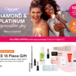 ULTA Gorgeous Hair 2020: 50% Off Sale -- 10/4 to 10/24