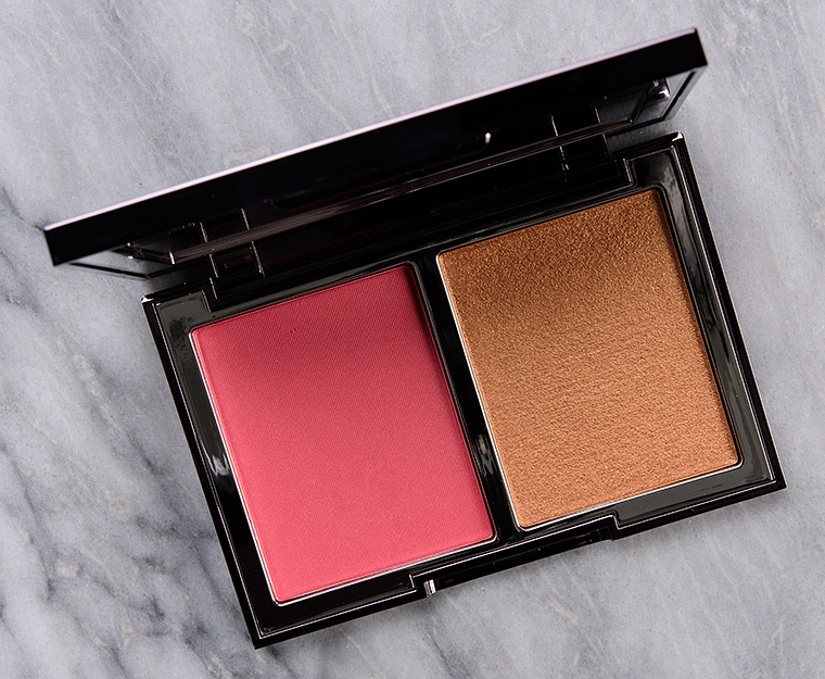 Wayne Goss Bright Poppy Blush Palette Review & Swatches