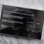 Wayne Goss Vivid Azalea The Weightless Veil Blush Palette
