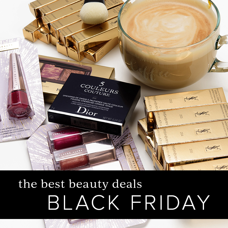 Cyber Monday Beauty Deals 2020