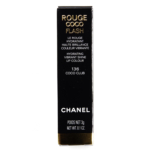Chanel Coco Club (136) Rouge Coco Flash Lip Colour