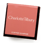 Charlotte Tilbury Copper Sunrise Eyes to Mesmerise Long-Lasting Cream Eyeshadow