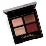 Charlotte Tilbury Fire Rose Eyeshadow Quad