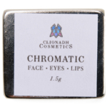 Clionadh Chromatic Iridescent Multichrome Eyeshadow (Series 2)
