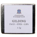 Clionadh Gilding Iridescent Glitter Multichrome Eyeshadow
