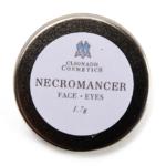 Clionadh Necromancer Duochrome Eyeshadow
