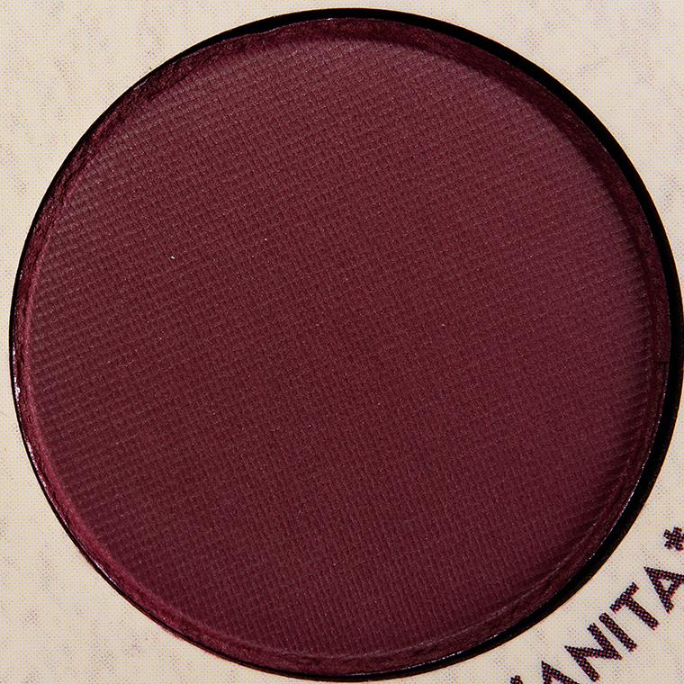 ColourPop Amanita Pressed Powder Pigment