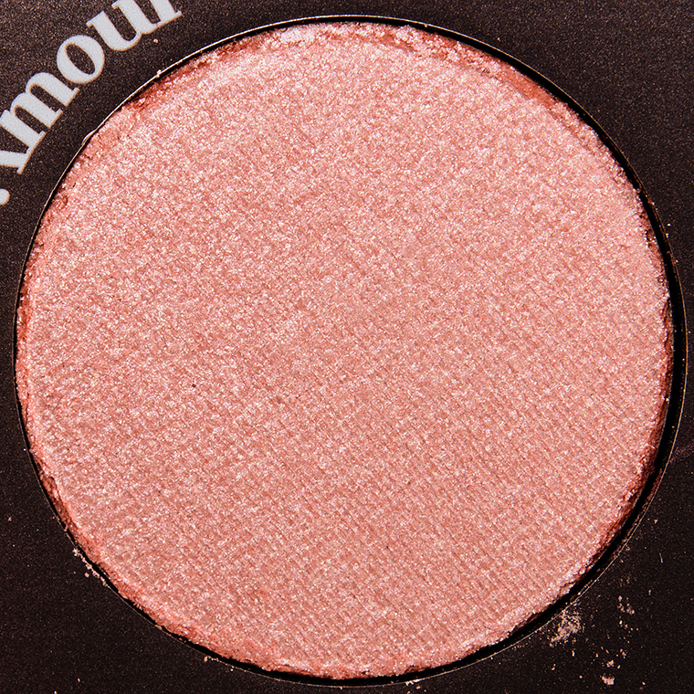ColourPop Amour Pressed Powder Shadow
