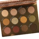 ColourPop Boudoir Noir 12-Pan Pressed Powder Shadow Palette